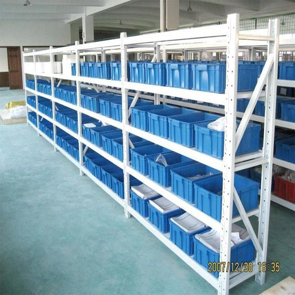 Jiangsu Union Economical selective adjustable high quality light duty metal shelving racks