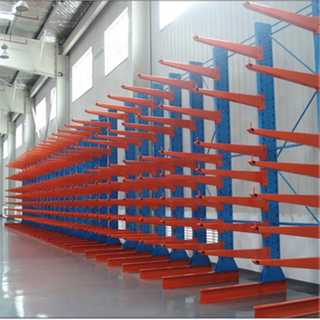25 Years Manufacturer Experienced Steel Heavy Duty Cantilever Rack
