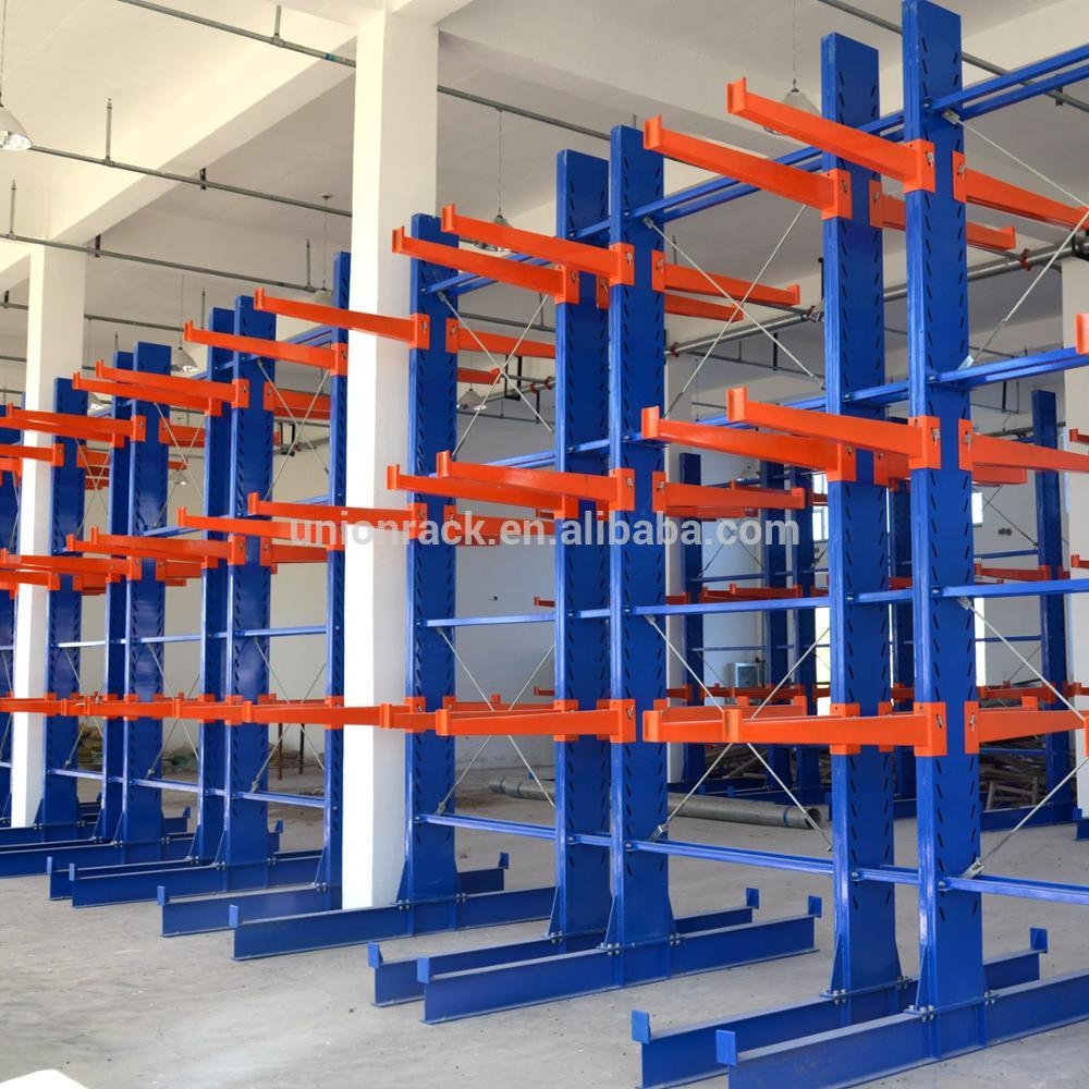 Industrial Car Double/Single Cantilever Rack
