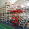 Warehouse Rack Supported Steel Mezzanine