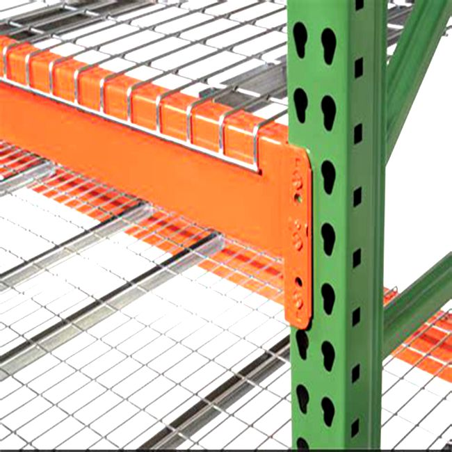 Warehouse Heavy Duty Drive In Pallet Rack