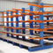 Adjustable Warehouse Heavy Duty Cantilever Rack