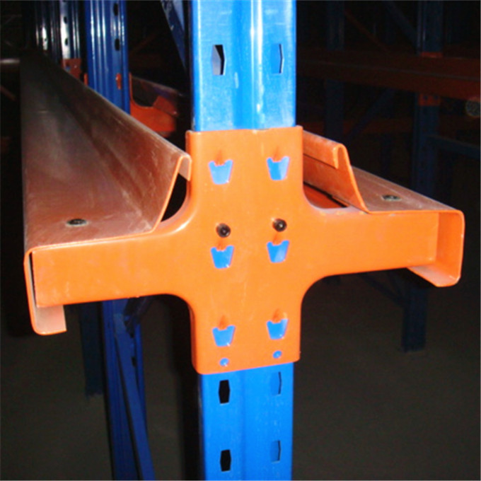 High quality heavy duty warehouse storage rack system for drive in rack