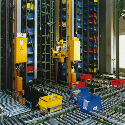 Customized ASRS automated warehouse system