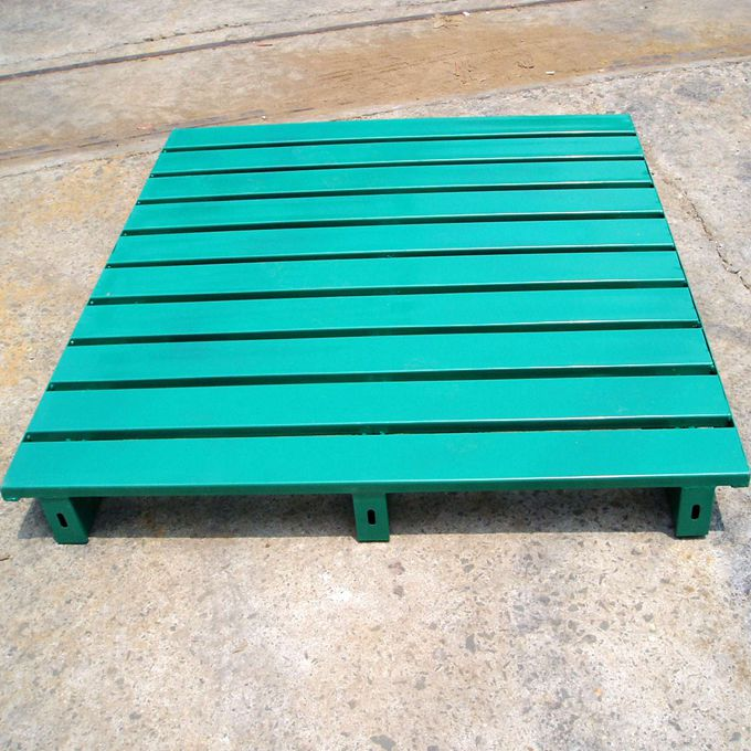 China UNION Selective Customized Steel Pallet