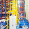High Density PLC Controlled Asrs Racking System