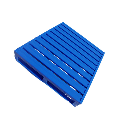 Power Coating Heavy Duty Steel Euro Pallet