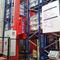 Warehouse Automatic Storage ASRS Racking System