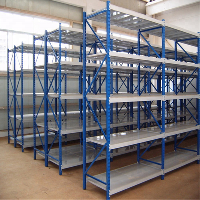Good Quality Best Price Long Span Warehouse Medium Duty Shelf