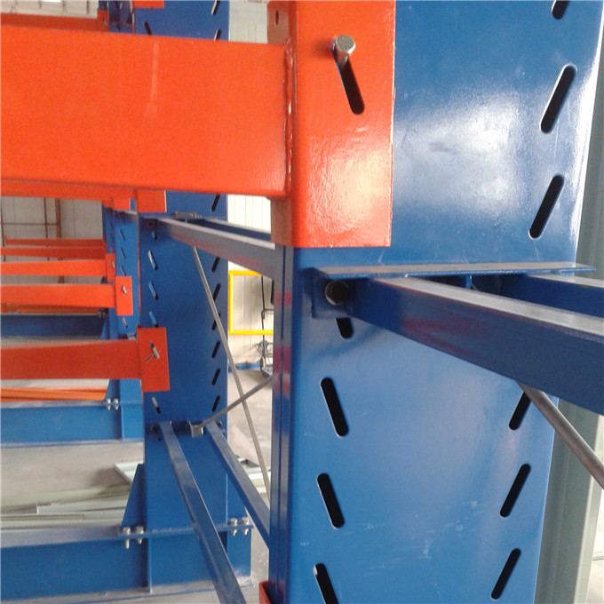 Jiangsu Union Adjustable Multilayer Heavy Duty Cantilever Rack