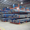 Long Pipe Storage Double Side Heavy Duty Cantilever Rack