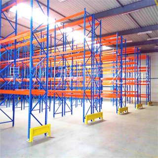 High Quality Industry Steel Storage Pallet Racking System