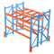 Storage Corrosion Prevention Heavy Duty Pallet Beam Rack